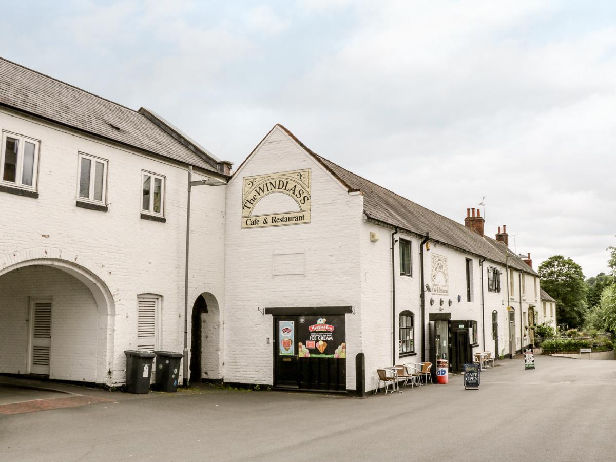 5 Windermere, Worcestershire