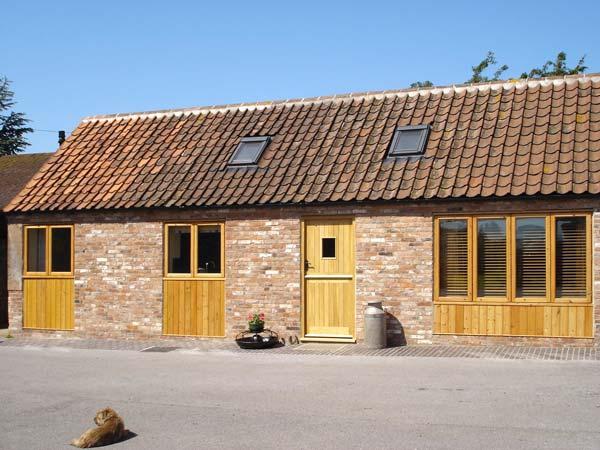 Ginny's Barn, Askham