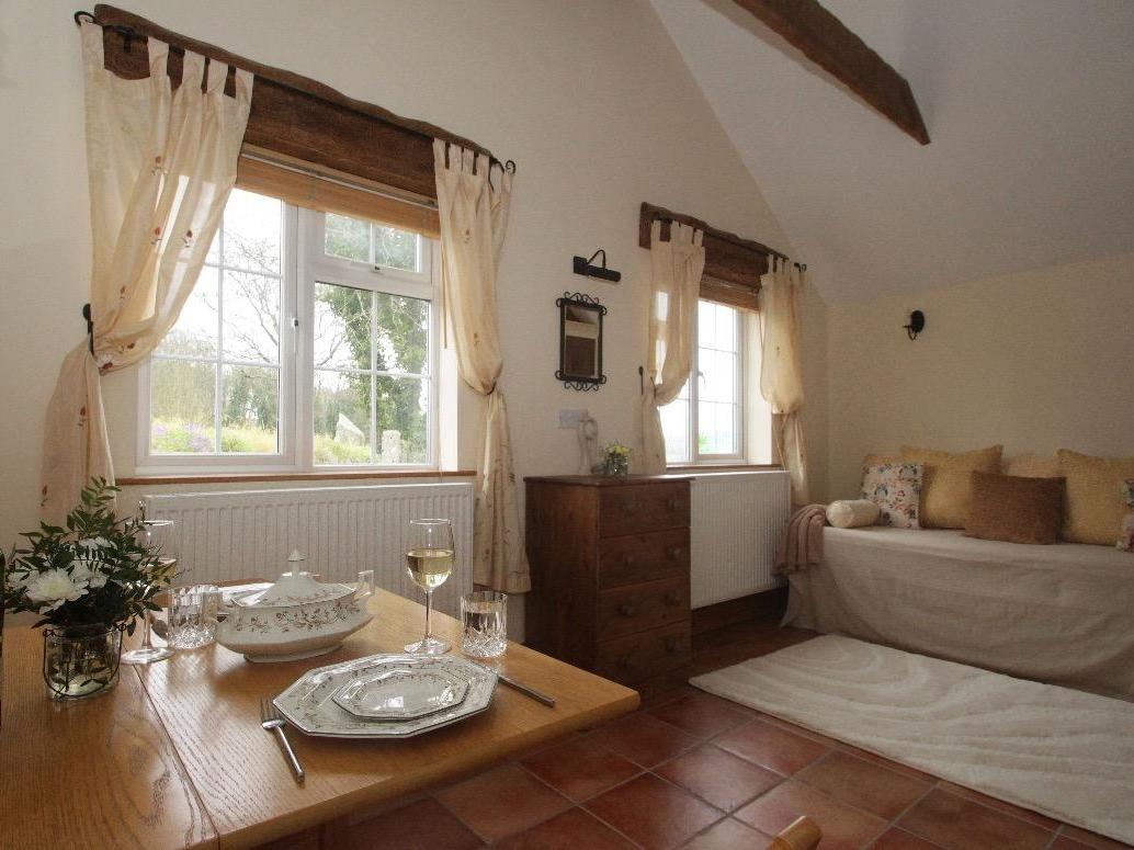 Manor Farmhouse Cottage