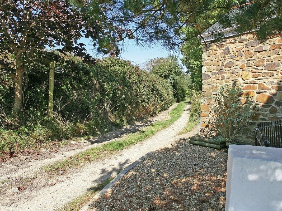 Mithian Cottage