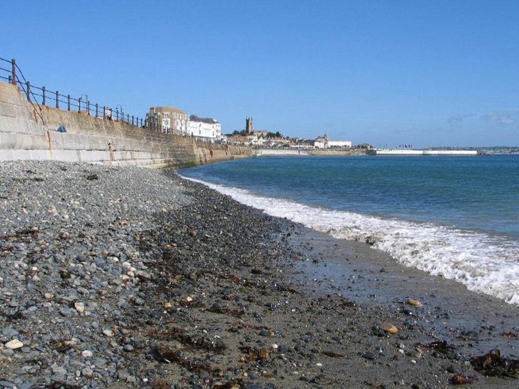 Castle Bay