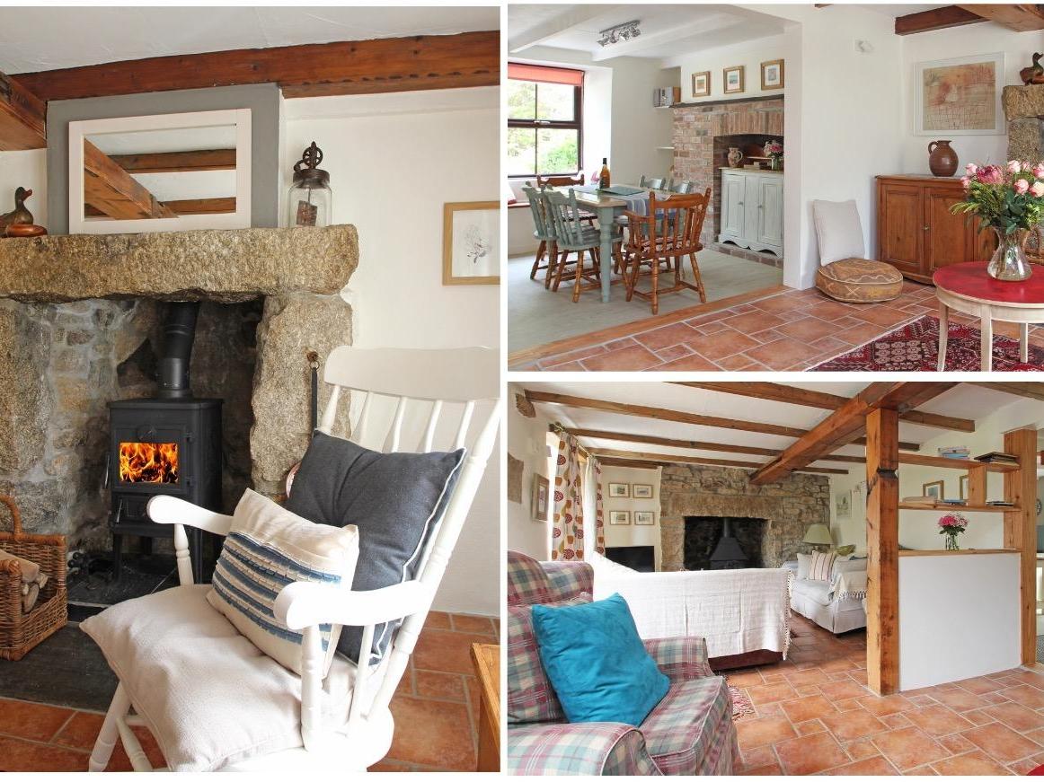 Chenalls Cottage