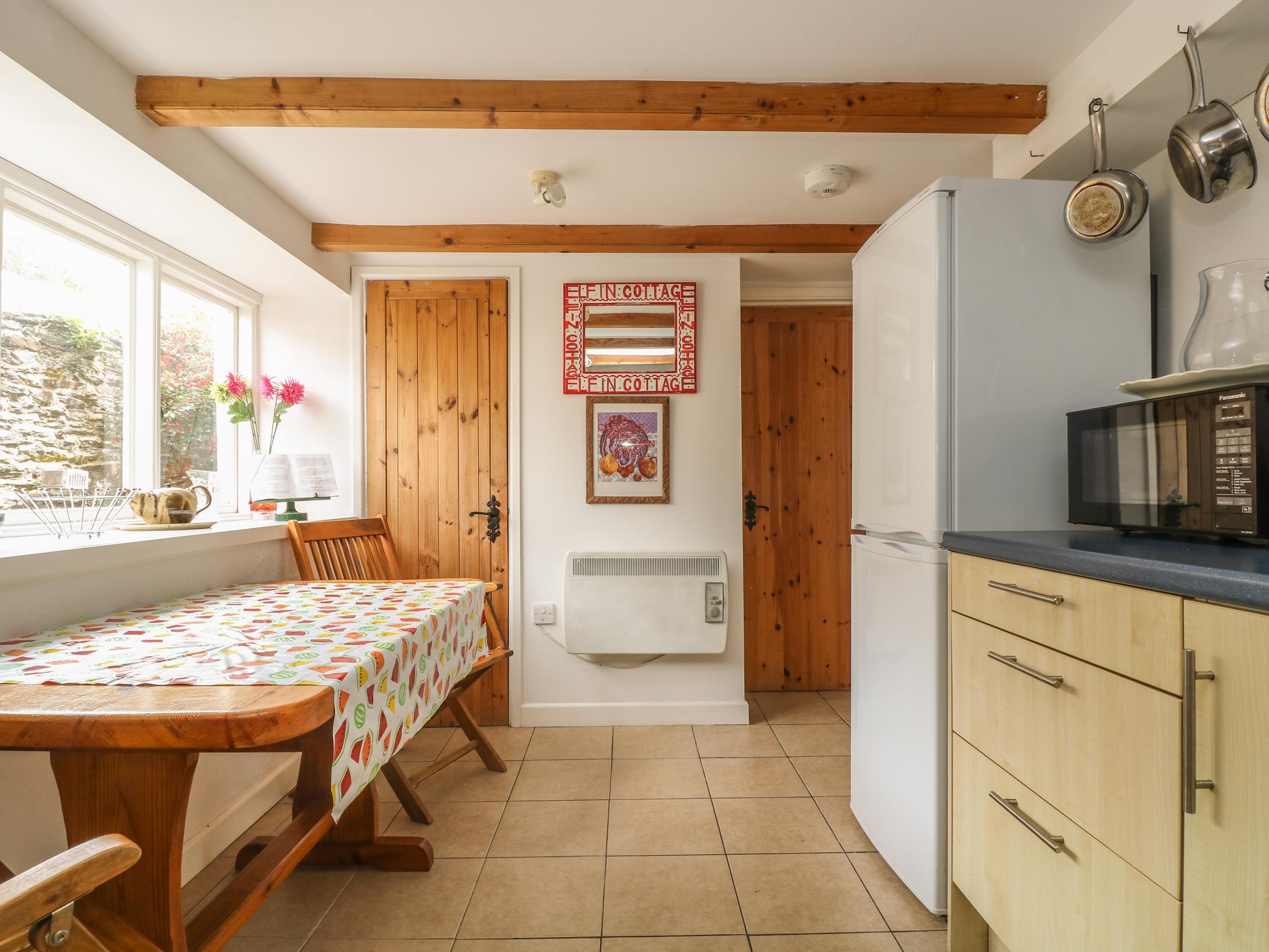 Elfin Cottage
