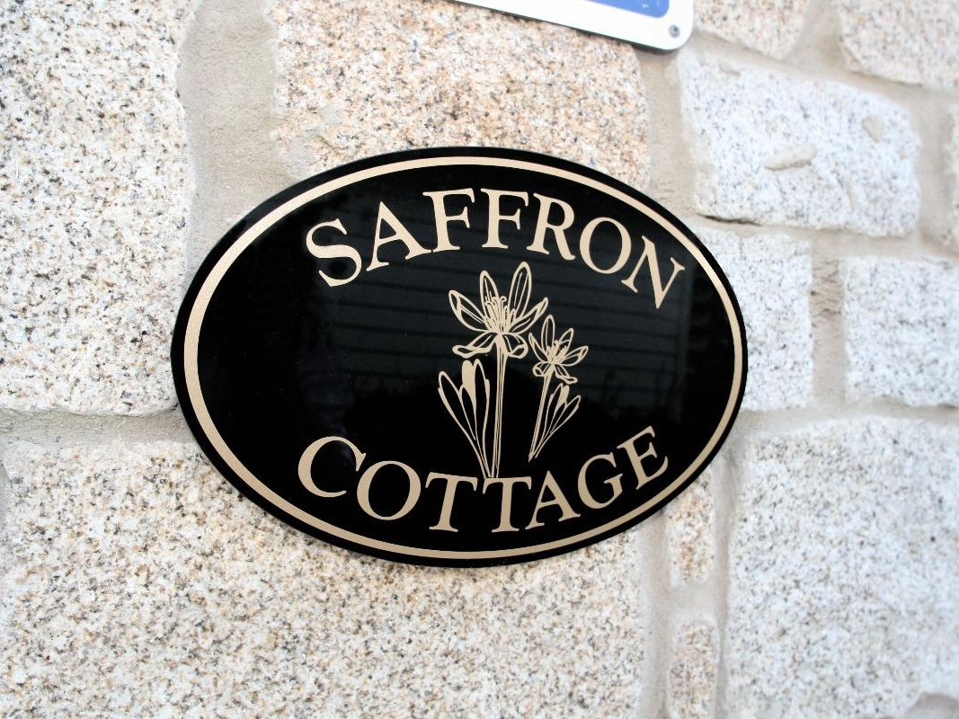 Saffron Cottage