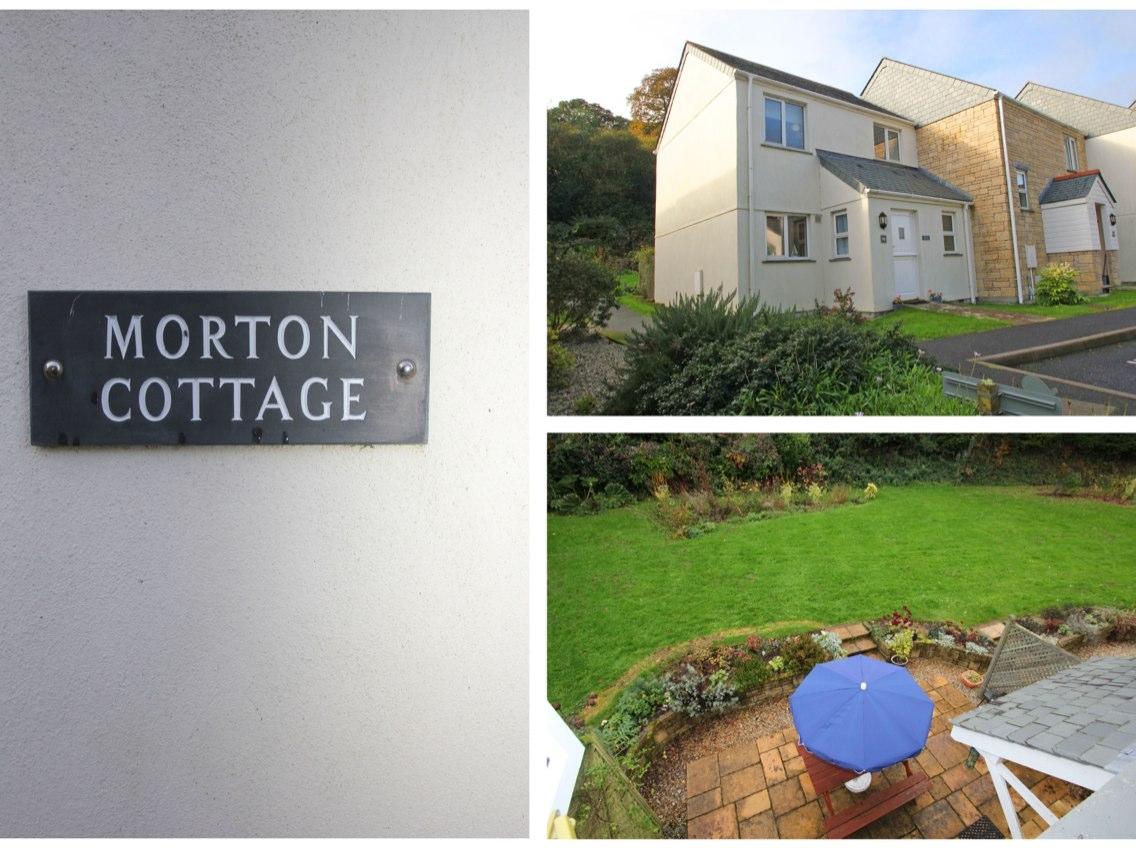 Morton Cottage