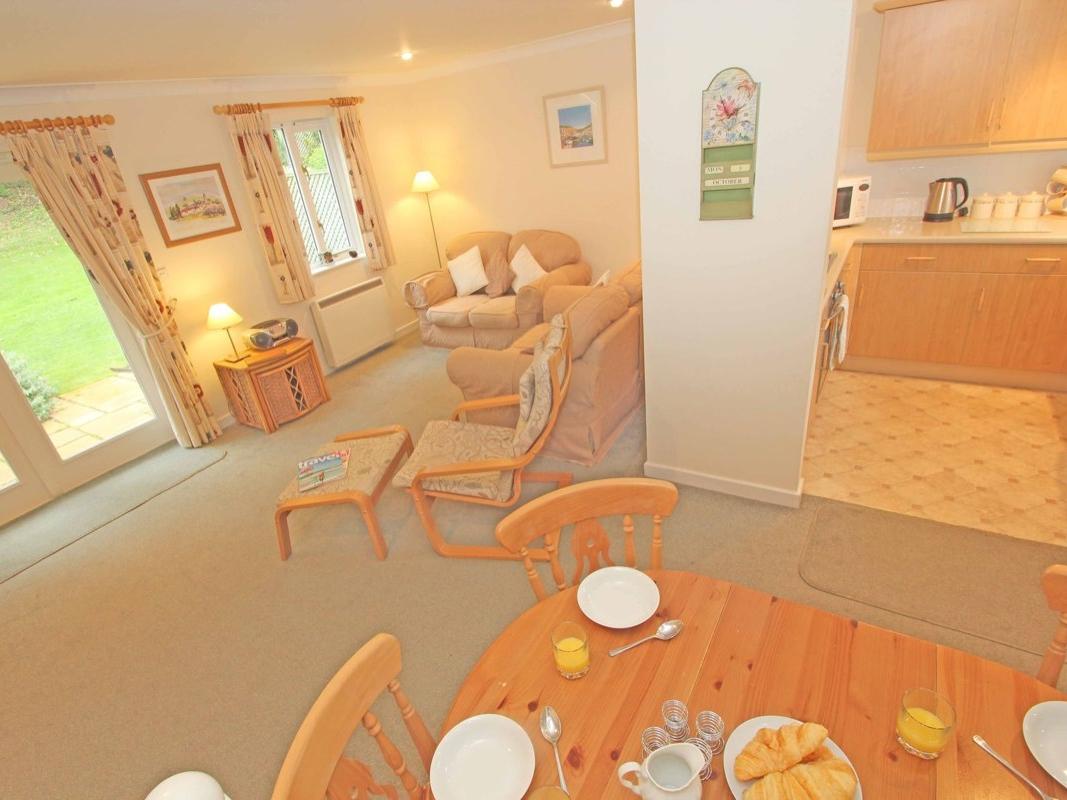 Hedgehog Cottage