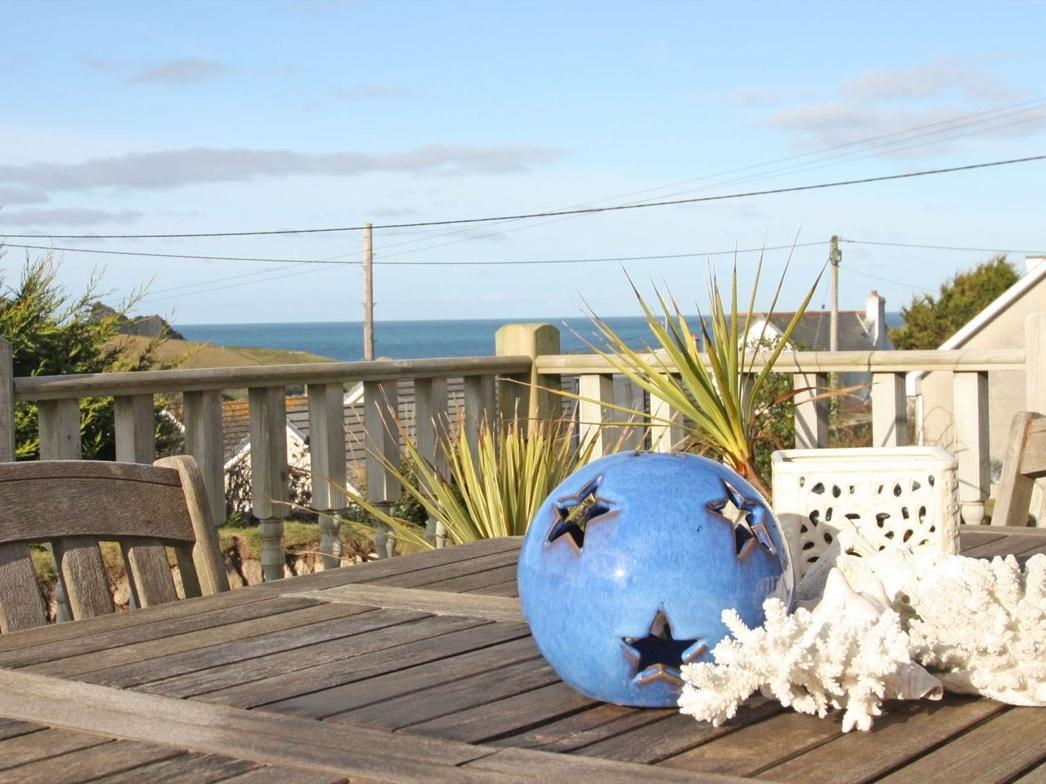Bethany Bay View