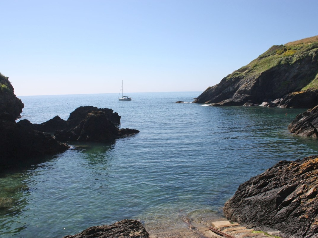 Kerbenetty (Harbour Cottage)
