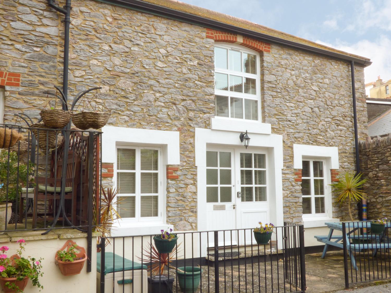 1 Old Mill Court, Devon