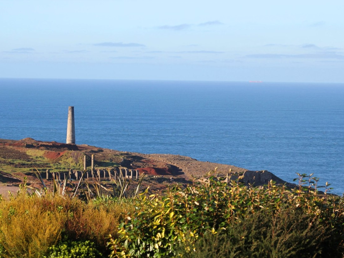 St Martin's View