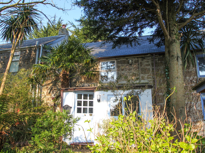 Gillyflower Cottage