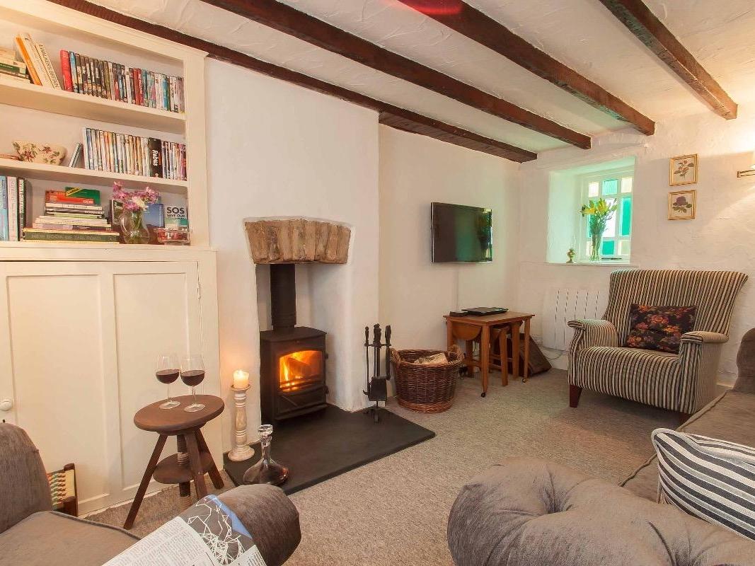 Fisherton Cottage