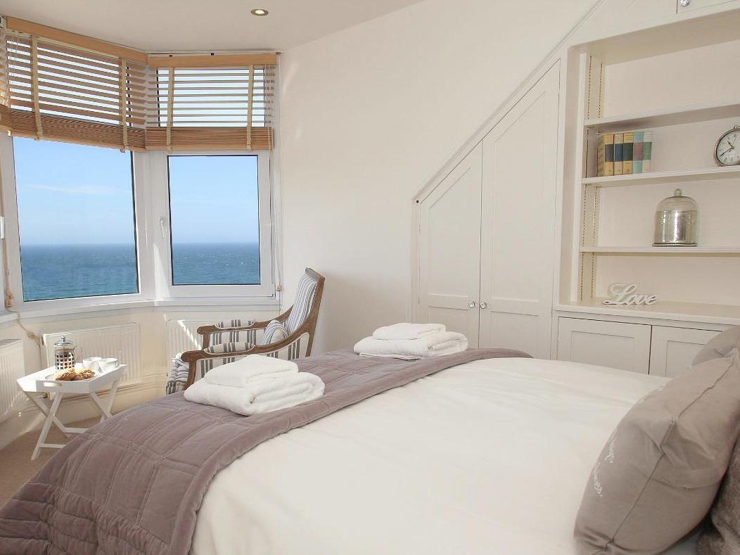 Porthmeor Beach House
