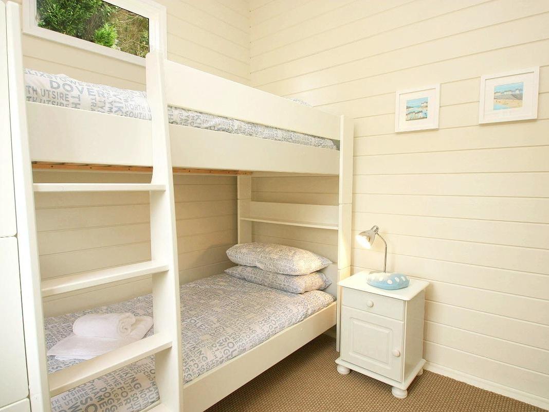 Sam's Cabin