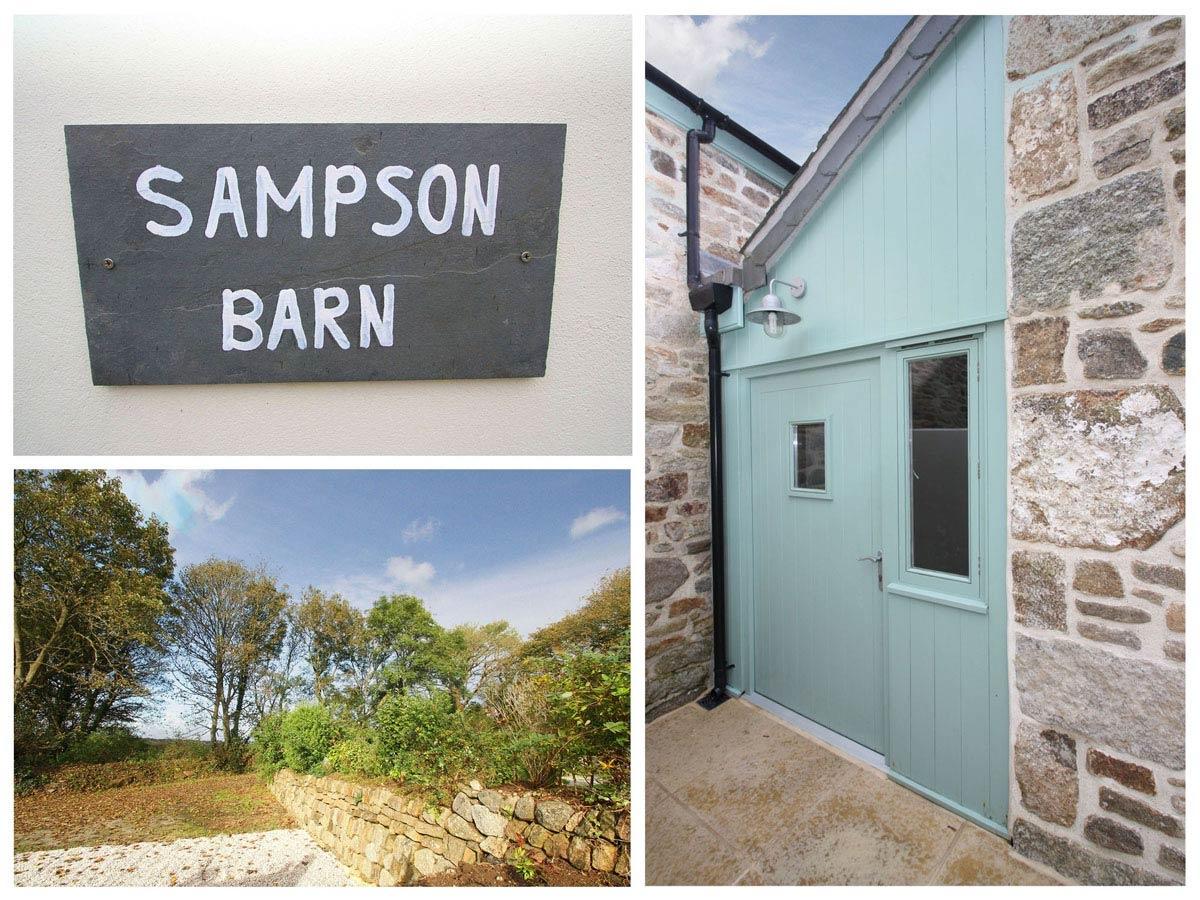 Sampson Barn