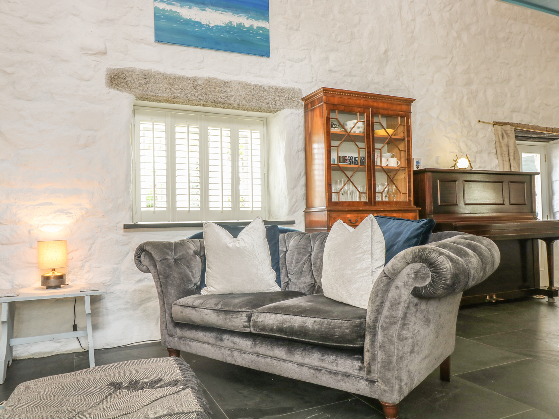 Trevoole Old Manor