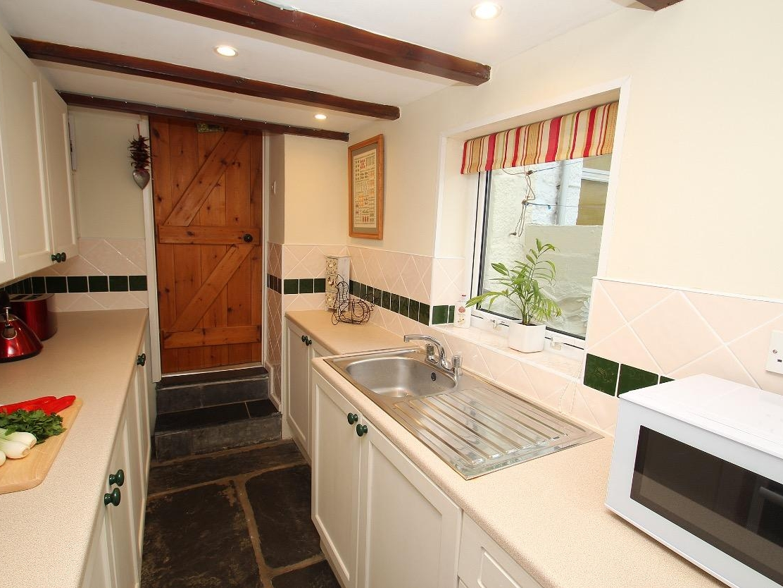 Thurso Cottage