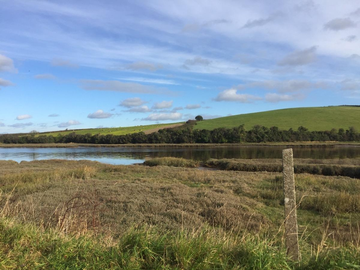 River Camel View