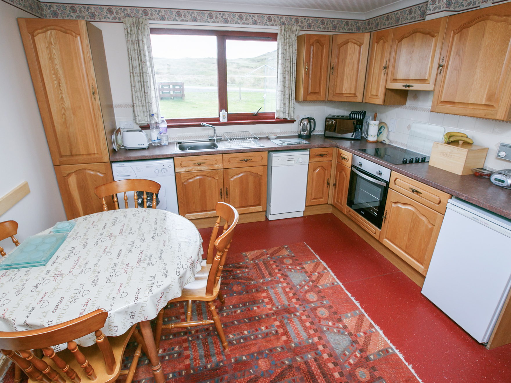 2 BAYVIEW BUNGALOW, Scotland, Scottish Highlands, Ross and Cromarty, Poolewe