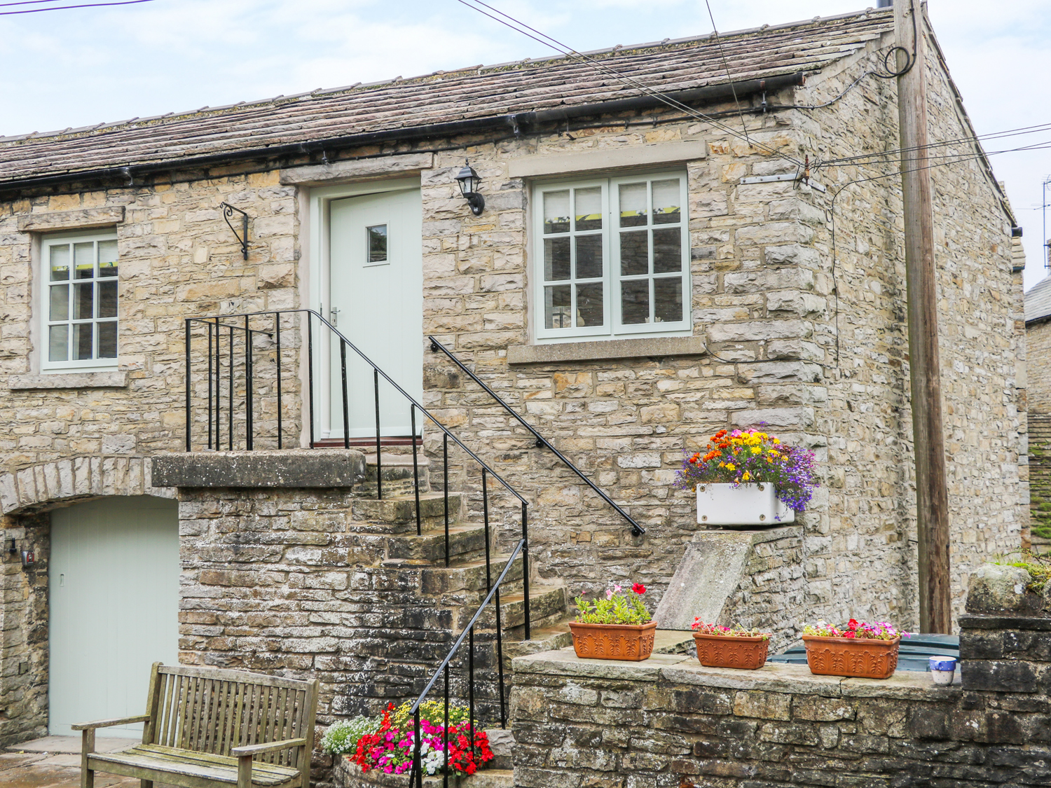 The Hayloft, Yorkshire Dales