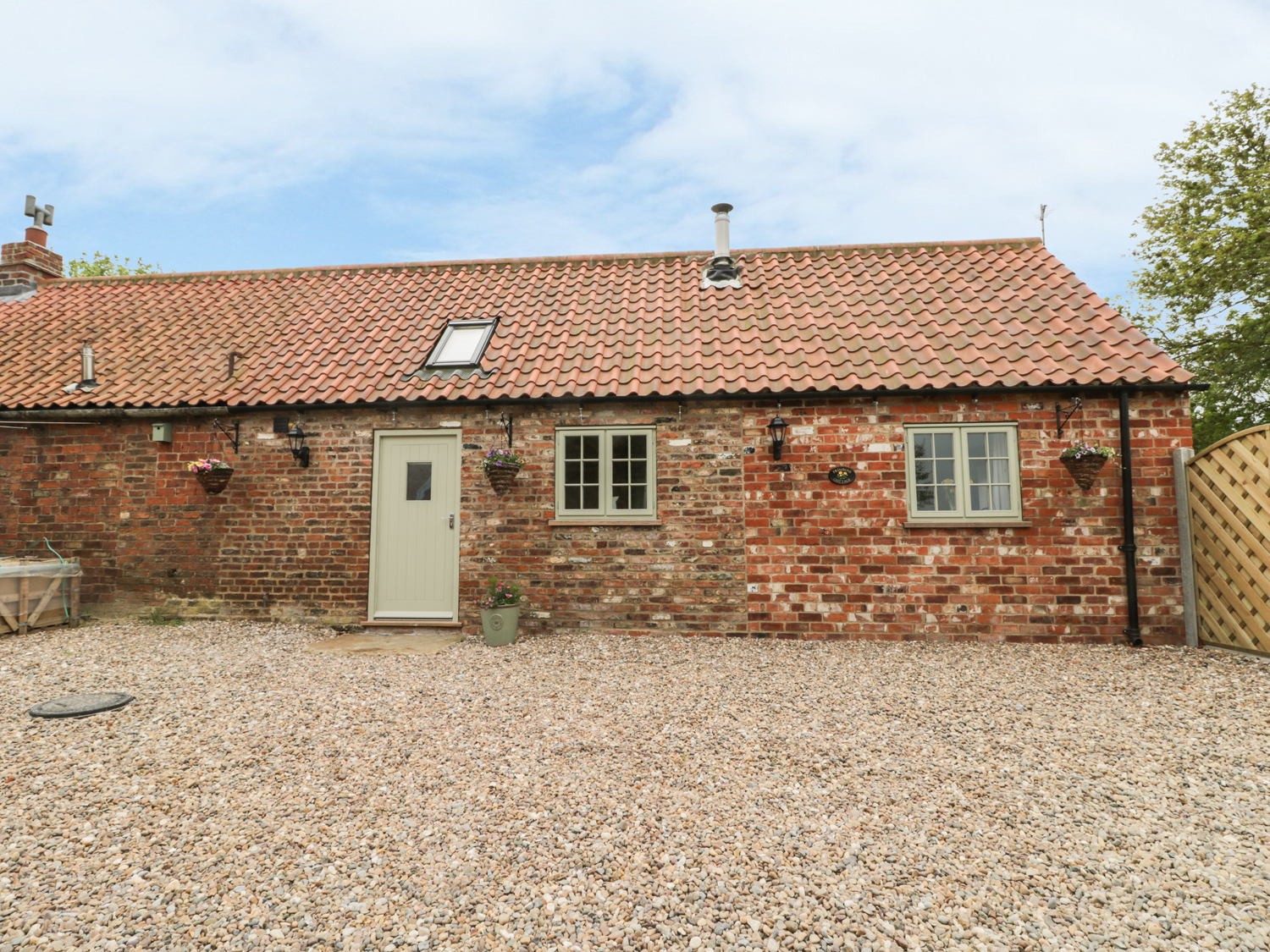 Primrose Cottage, North York Moors and Coast