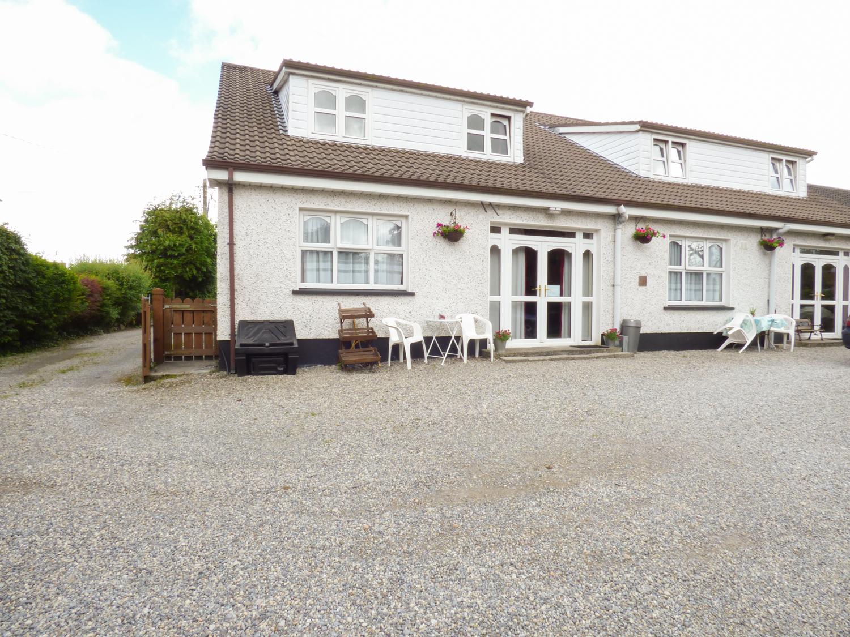 Kilkartan House 2B, Ireland