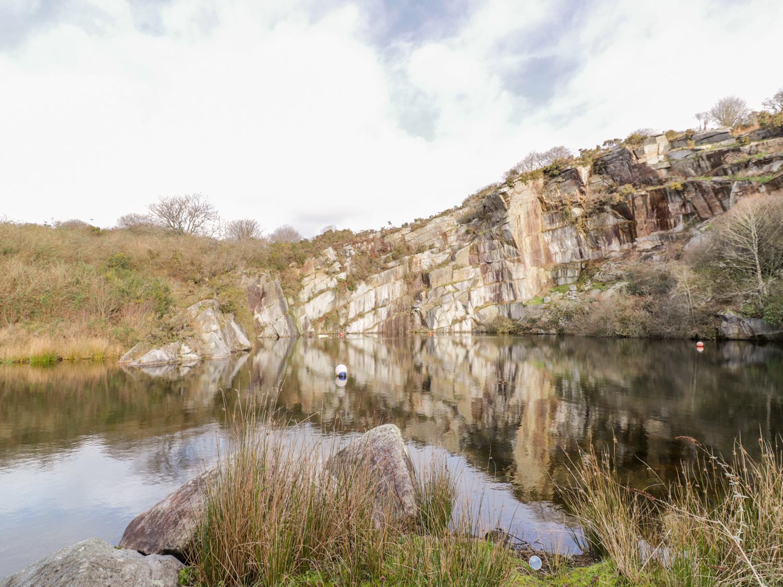 Tressa, Tor Down Quarry