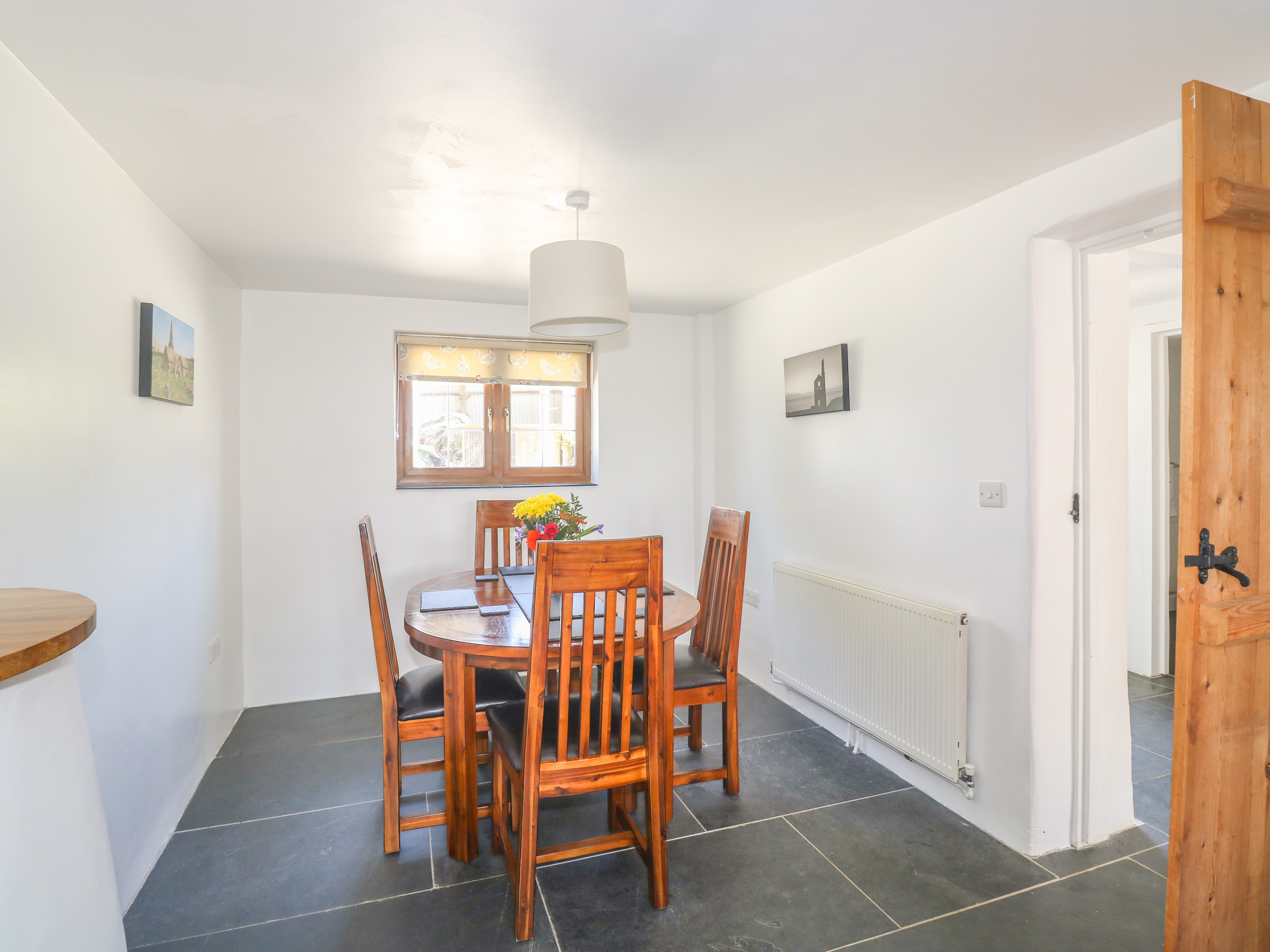 Lower West Curry Cottage