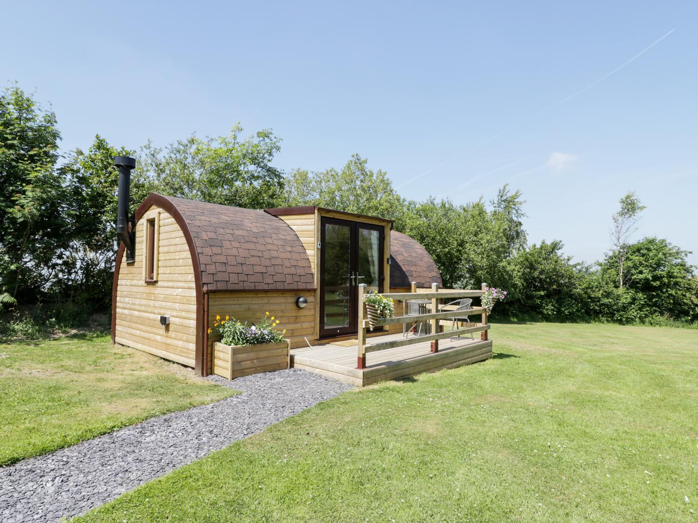Idris Pod, ST ASAPH, Snowdonia, North Wales and Cheshire