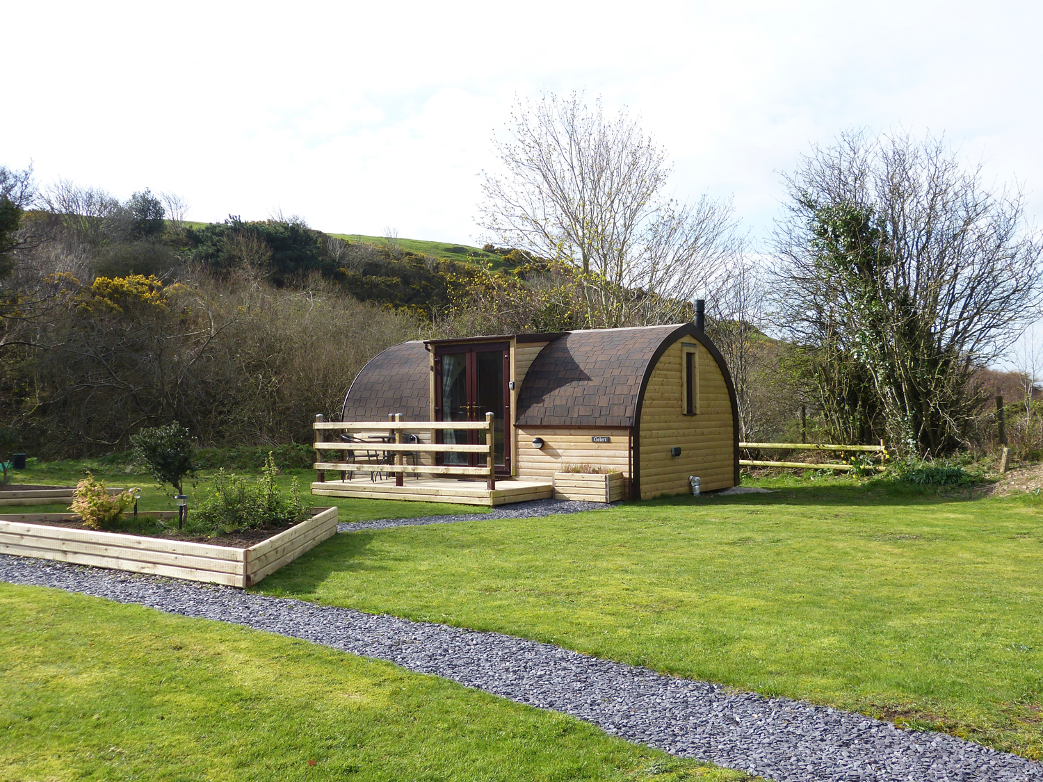 Gelert Pod, ST ASAPH, Snowdonia, North Wales and Cheshire