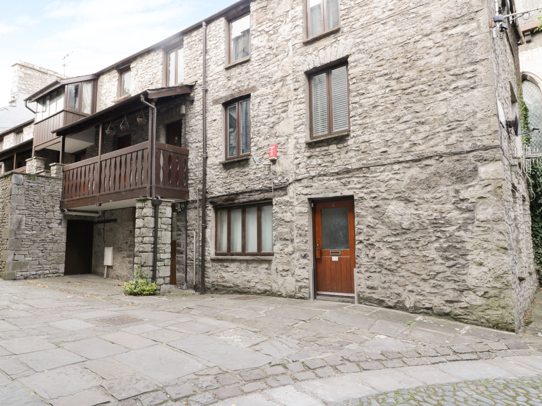 11 Camden Building, Cumbria