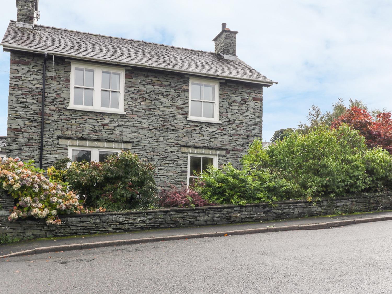 Kirkbank Cottage