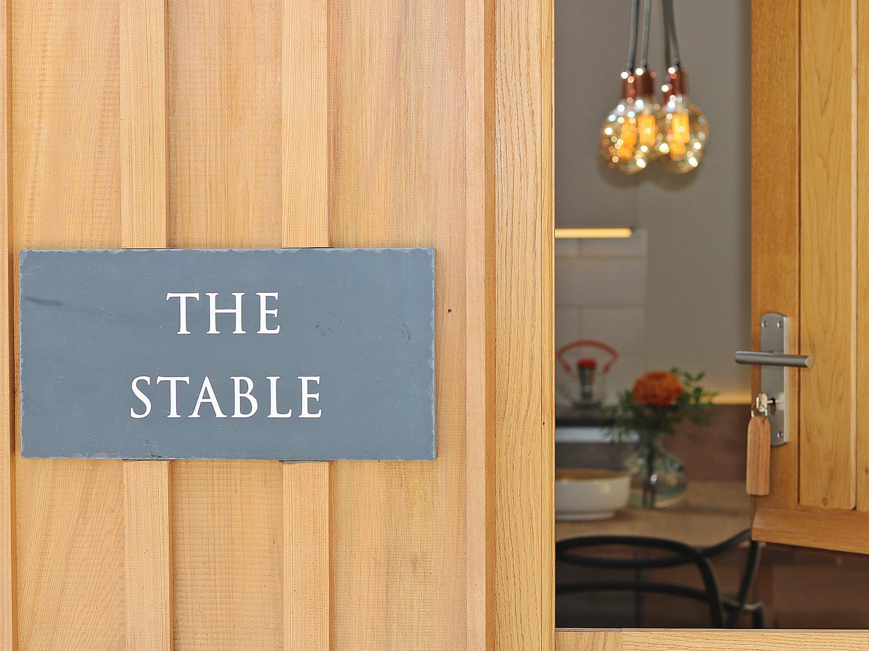 The Stable, Boskensoe Barns