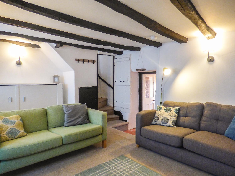Comfrey Cottage