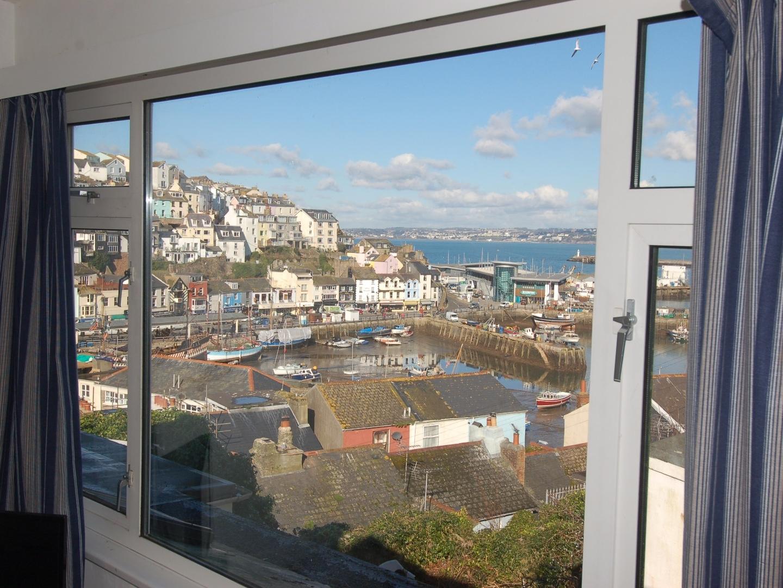 Harbour View Retreat