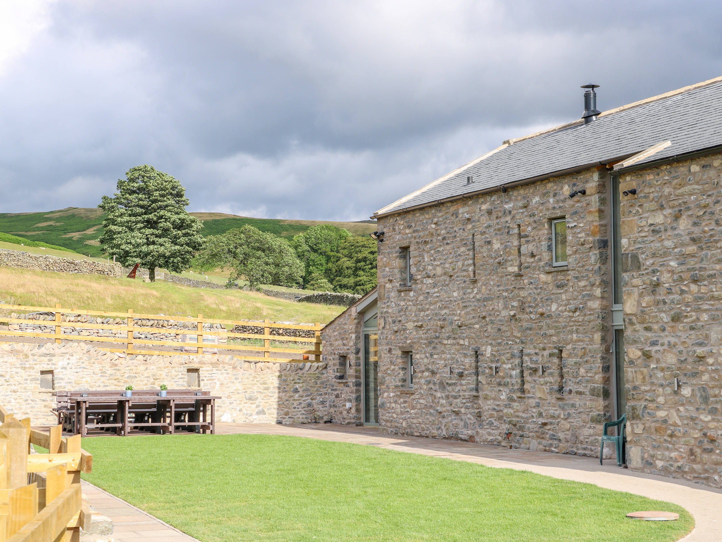 High View Barn