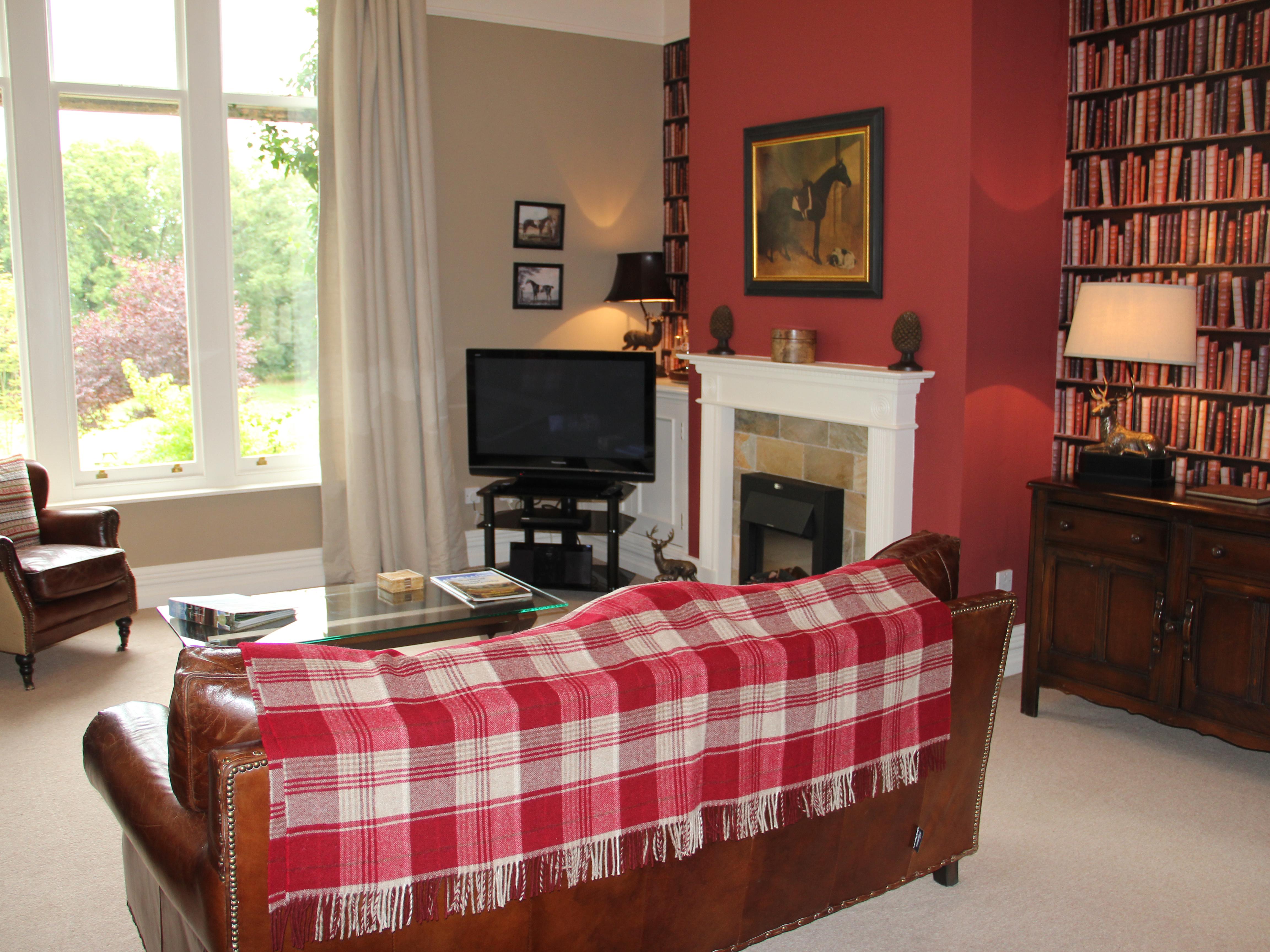 Geltsdale Garden Apartment