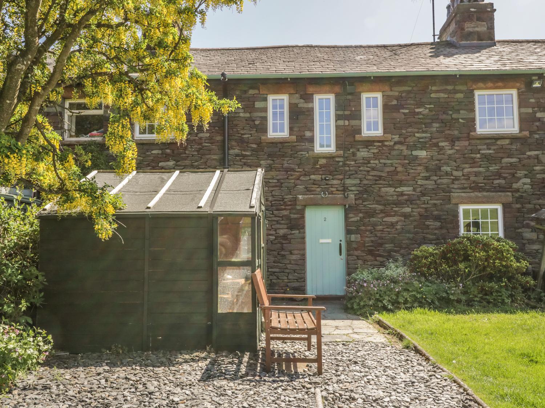 2 Gowbarrow Cottages