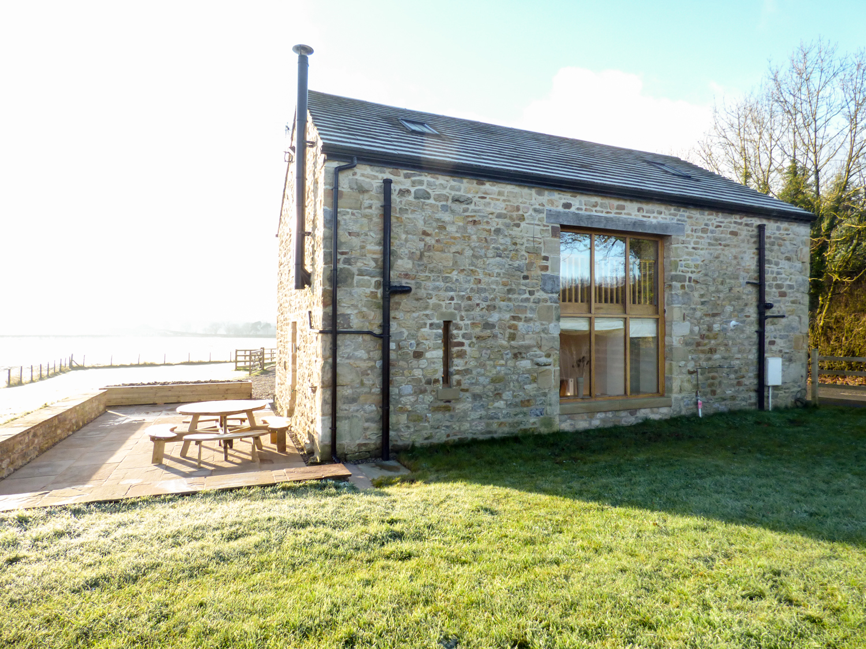 Cow Hill Laith Barn