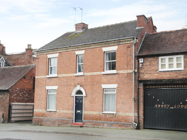 7 Monkmoor Road, Shrewsbury