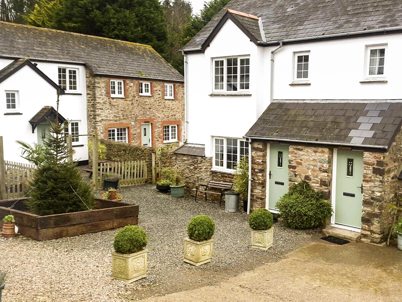 Martin Cottage