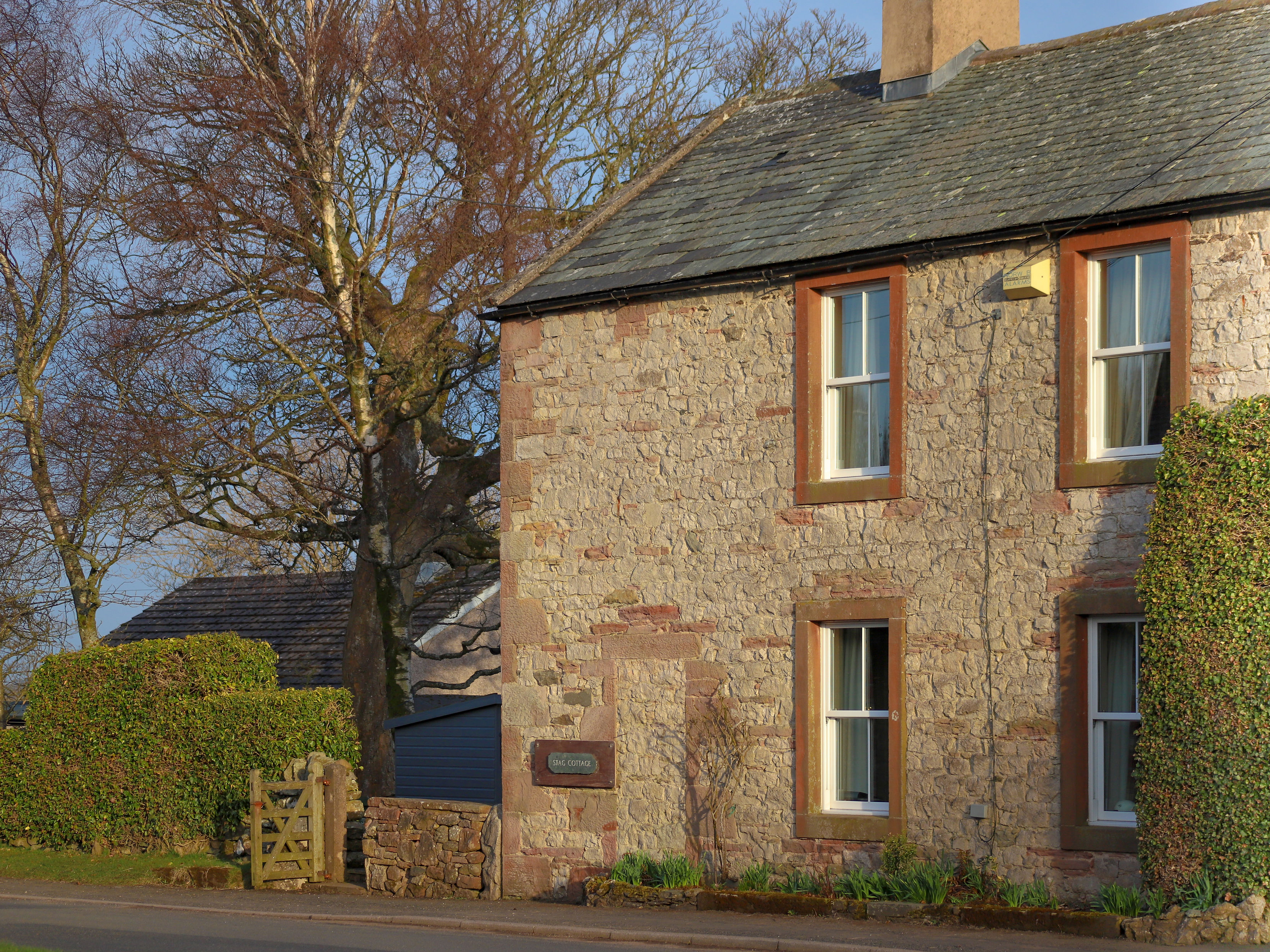 Stag Cottage