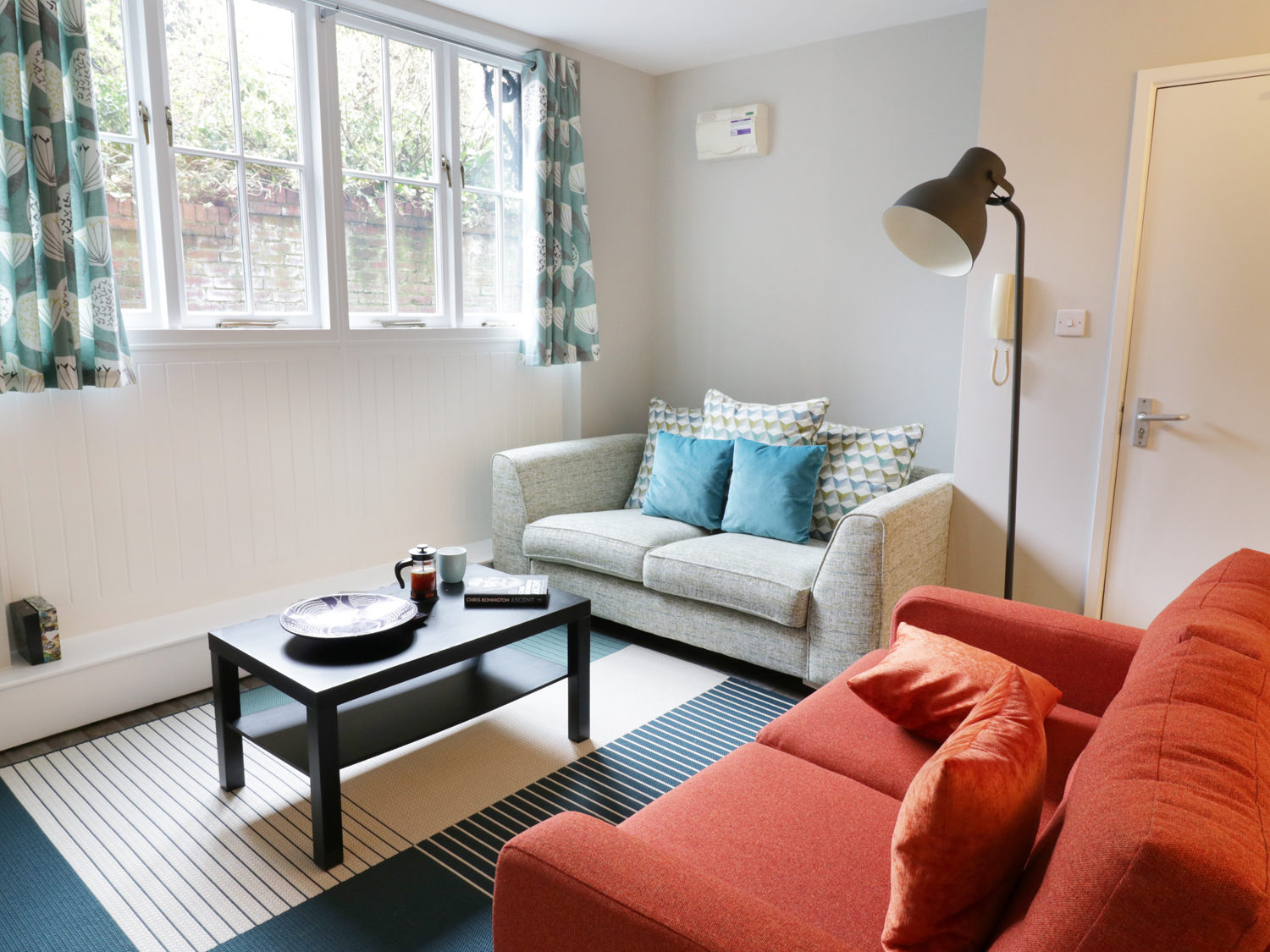 1 Warehouse Apartments, The Lake District and Cumbria