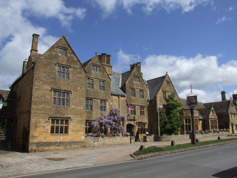 April Cottage, Cotswolds