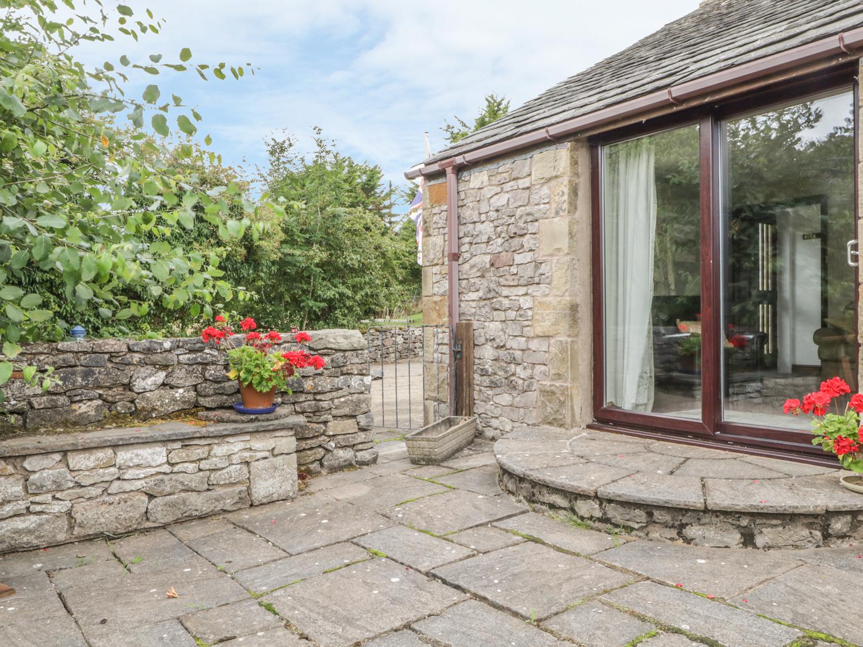 Pond End Cottage