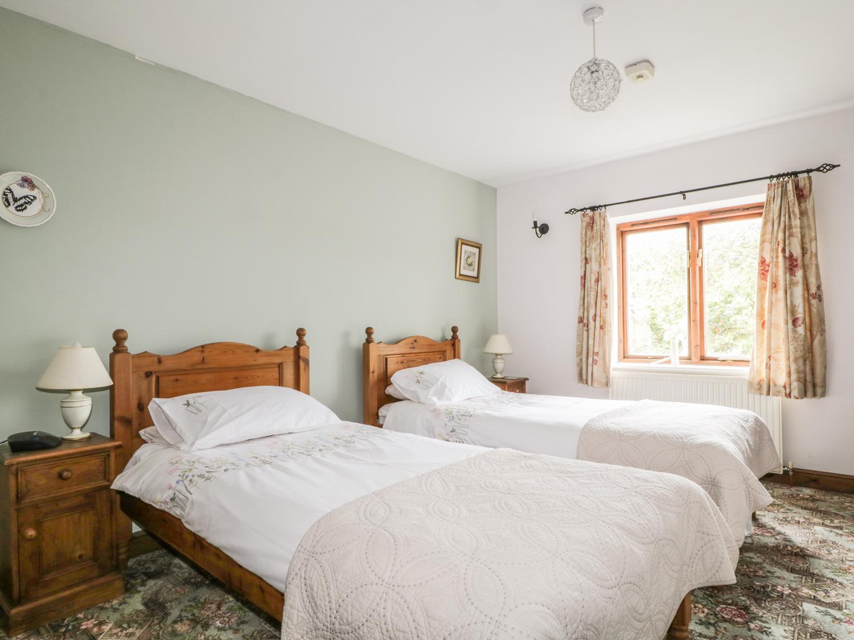 Springarth Cottage