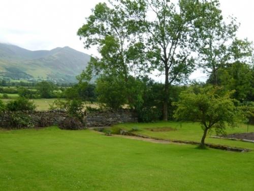 Low Kiln Hill