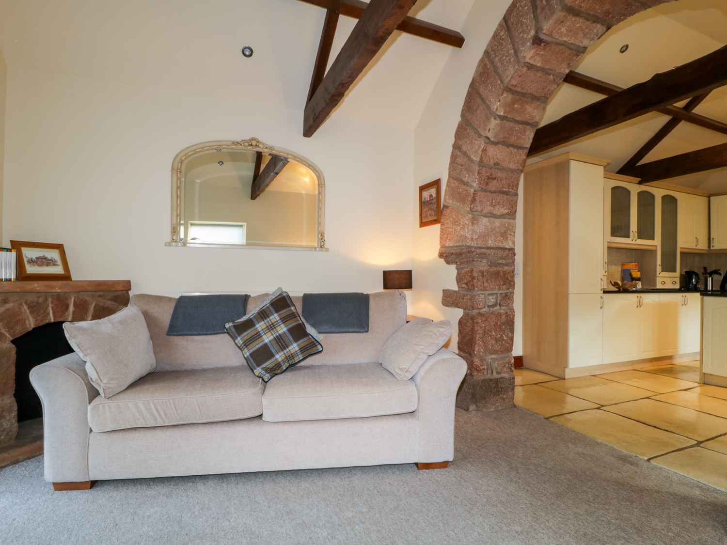 Carwinley Mill House Cottage