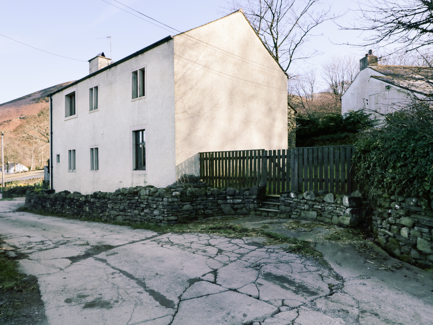 Scales Cottage