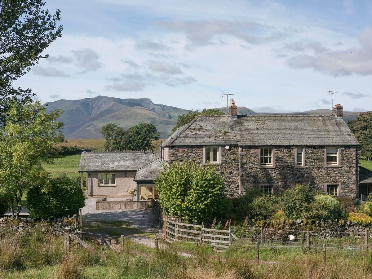 Glen Cottage Image 0